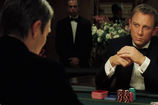Is Casino Royale the Best James Bond Movie?