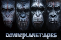 When Humanity Dies - A Review of Dawn Of The Planet Of The Apes