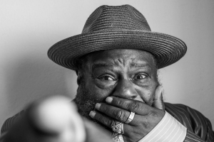 George Clinton & Parliament Funkadelic – O2 Academy Liverpool – 29th July 2016 – Live Review