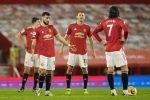 Should Manchester United be Happy With Their Progress This Season?