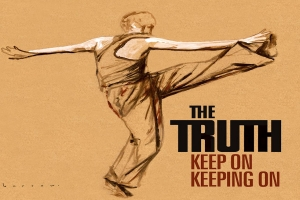 Legendary Mod Band The Truth First Release in 30 Years - Keep On Keeping On