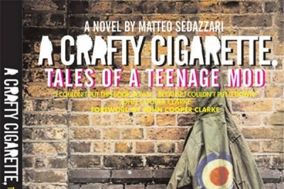 A Crafty Cigarette – Tales of A Teenage Mod