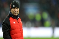 Egotistical Eddie Jones Must Act Ahead Of World Cup