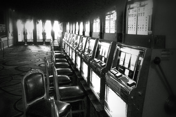 The Birth and Growth of The Slot Machine