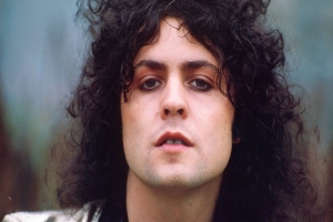 Marc Bolan TV documentary .Dandy in the Underworld. 1997.