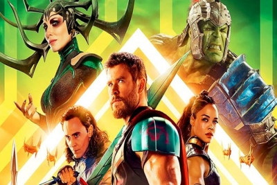 Thor: Ragnarok Reviewed