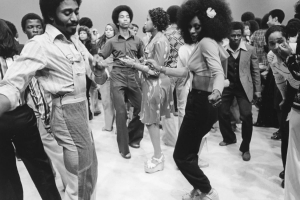A Mini History of Disco