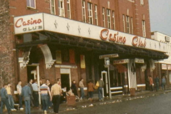 Rock on – Wigan Casino – The  Heavy Rock Venue