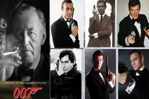 The importance of Casino Settings in Bond Franchise Set-pieces