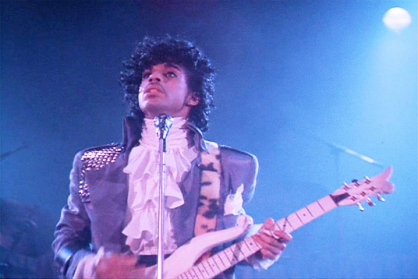 Savage Cinema's Favourite Movies – Purple Rain (1984)