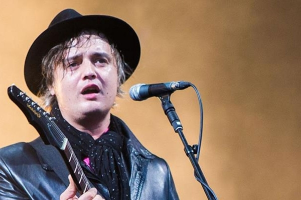 Forum - Pete Doherty 6 December