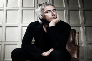 An Ode to Paul Weller