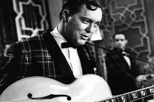 The Father of Rock 'n' Roll - Bill Haley (1925 - 1981) and the Comets